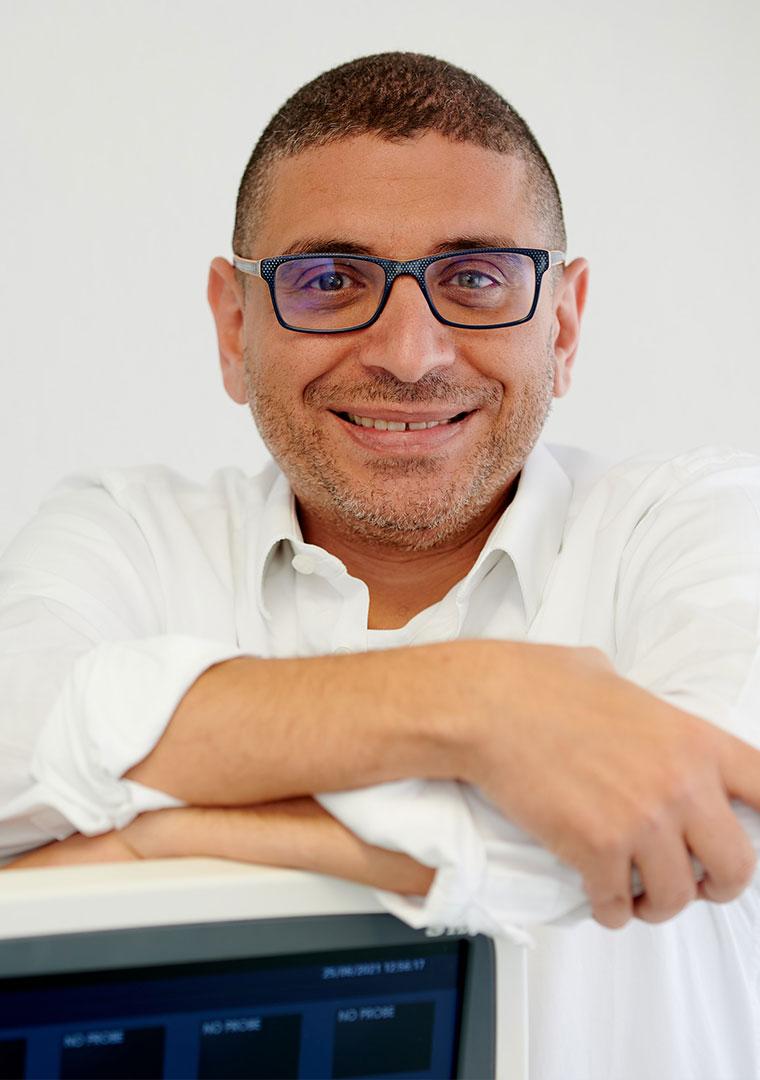 Nader Aladawi